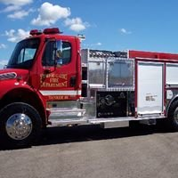 Springport/Clarence Fire Department