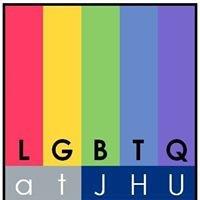 LGBTQ Life at JHU