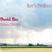 Roe's Back To Basics Homestead Farm