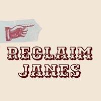 Reclaim Jane's