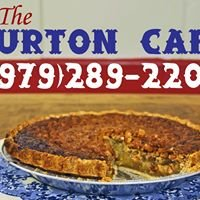 The Burton Cafe