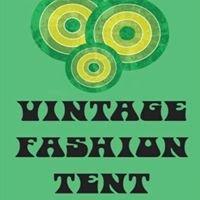 The Mahogany Ridge Fashion Tent At Brimfield