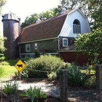 Brickyard Barn Inn