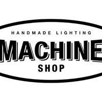 Machine Shop Lighting Co.
