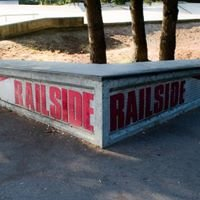 Railside (Poco) Skatepark