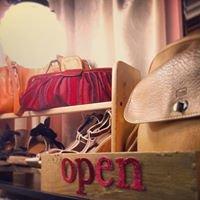 The Backroom Resale Shop