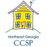 On My Watch Northeast Georgia Community Care Services Program