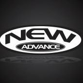 New Advance Surfboards