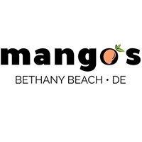 Mango's Bethany Beach