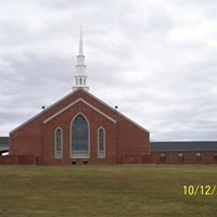 Halls First United Methodist Church