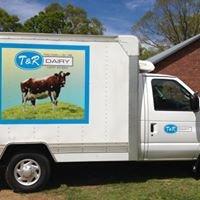 T & R Dairy Farm