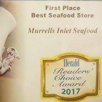 Murrells Inlet Seafood