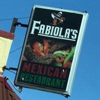 Fabiola's Restaurant LLC