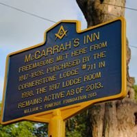 Cornerstone Masonic Historical Society