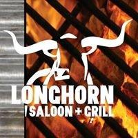 Longhorn Saloon & Grill, Sundance, WY