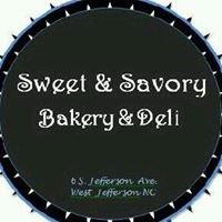 Sweet & Savory Bakery & Deli