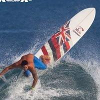 The Keoki Surfboard Company