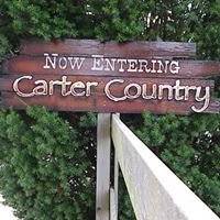 Carter's Nursery, Pond & Patio