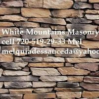 White Mountains Masonry
