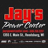 Jay's Power Center