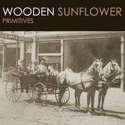 Wooden Sunflower Primitives