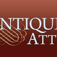 Antiques Attic