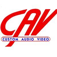 Custom Audio-Video