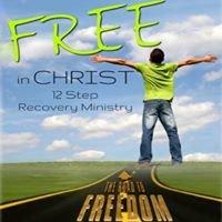 Free in Christ-Watertown