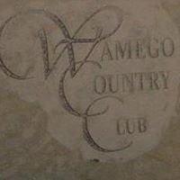 Wamego Country Club Golf Course Maintenance