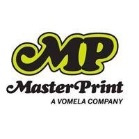 Master Print, Inc.