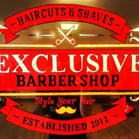 Exclusive Barber Shop & Spa