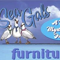 Sea Gals Furniture Consignment & Boutique