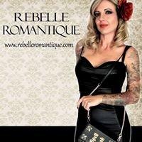Rebelle Romantique