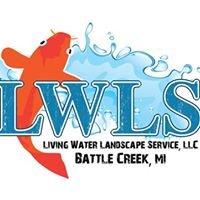Living Water Landscape Service