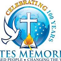 Bates Memorial Baptist Church
