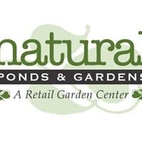 Natural Ponds and Gardens