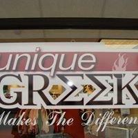 Unique Greek - Chicago, IL