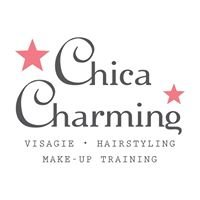 Chica Charming Visagie en Hairstyling