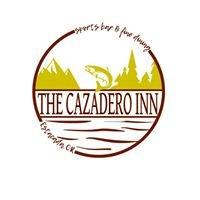 Cazadero Inn