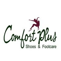 Comfort Plus Shoes and Footcare