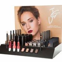 John van G make-up collection