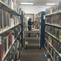 Oak Lodge Library