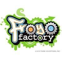 FroYo Factory