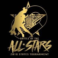 "Battle of the All-Stars ""State Tournament"""