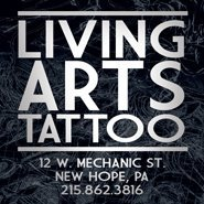 Living Arts Tattoo