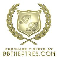B&B Chanute Roxy Cinema 4