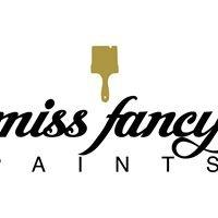 Miss Fancy Paints