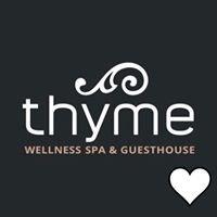 Thyme Wellness Spa