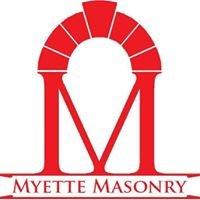 Myette Masonry & Design, Inc.