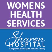 Sharon Hospital Women's Services